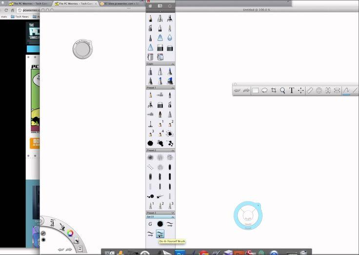 autodesk sketchbook pro tutorial
