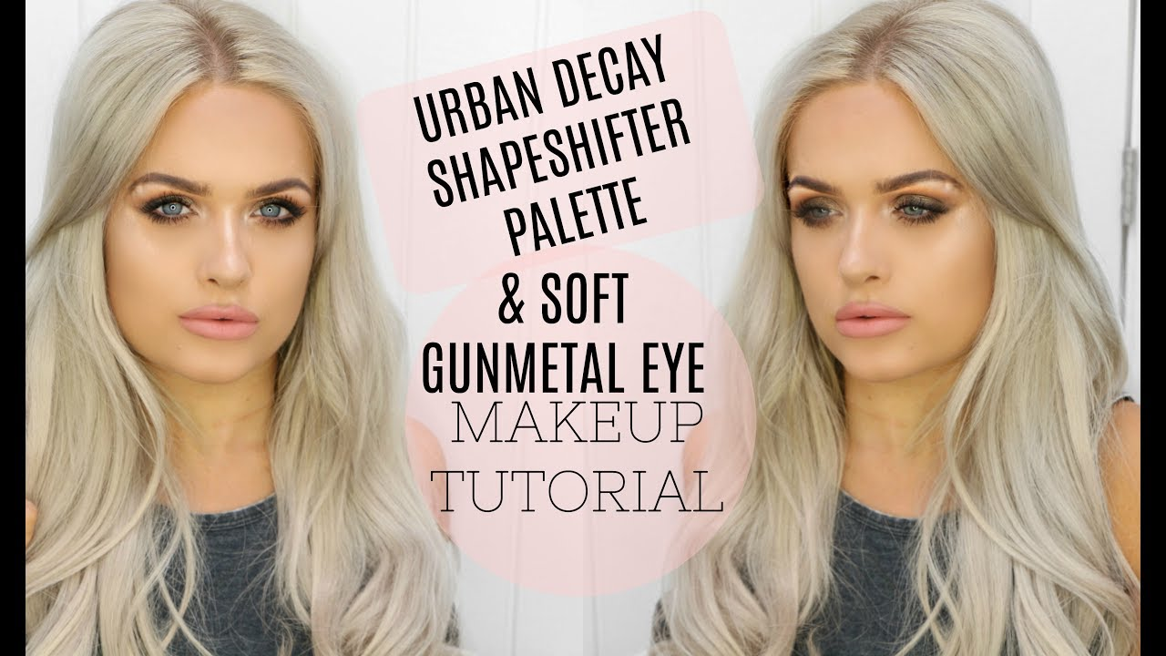 urban decay shapeshifter tutorial