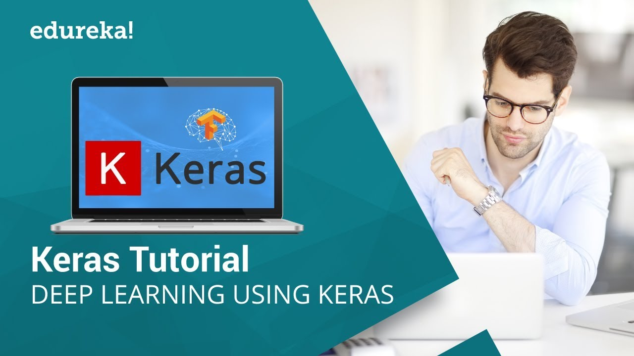 keras tutorial deep learning in python