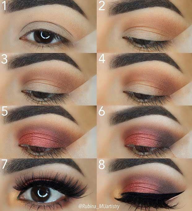 african american makeup tutorial for beginners