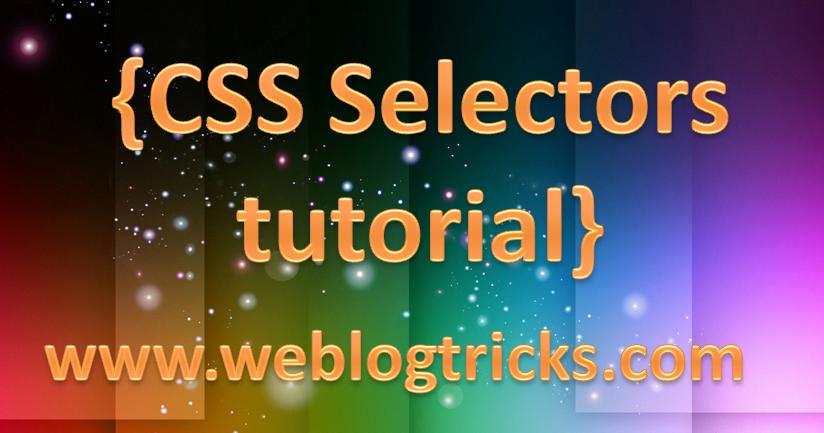 best css tutorial 2017