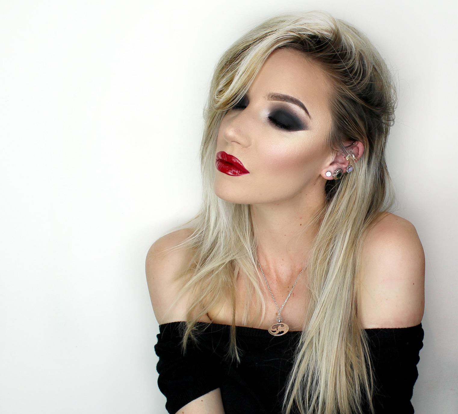 stephanie lange makeup tutorial