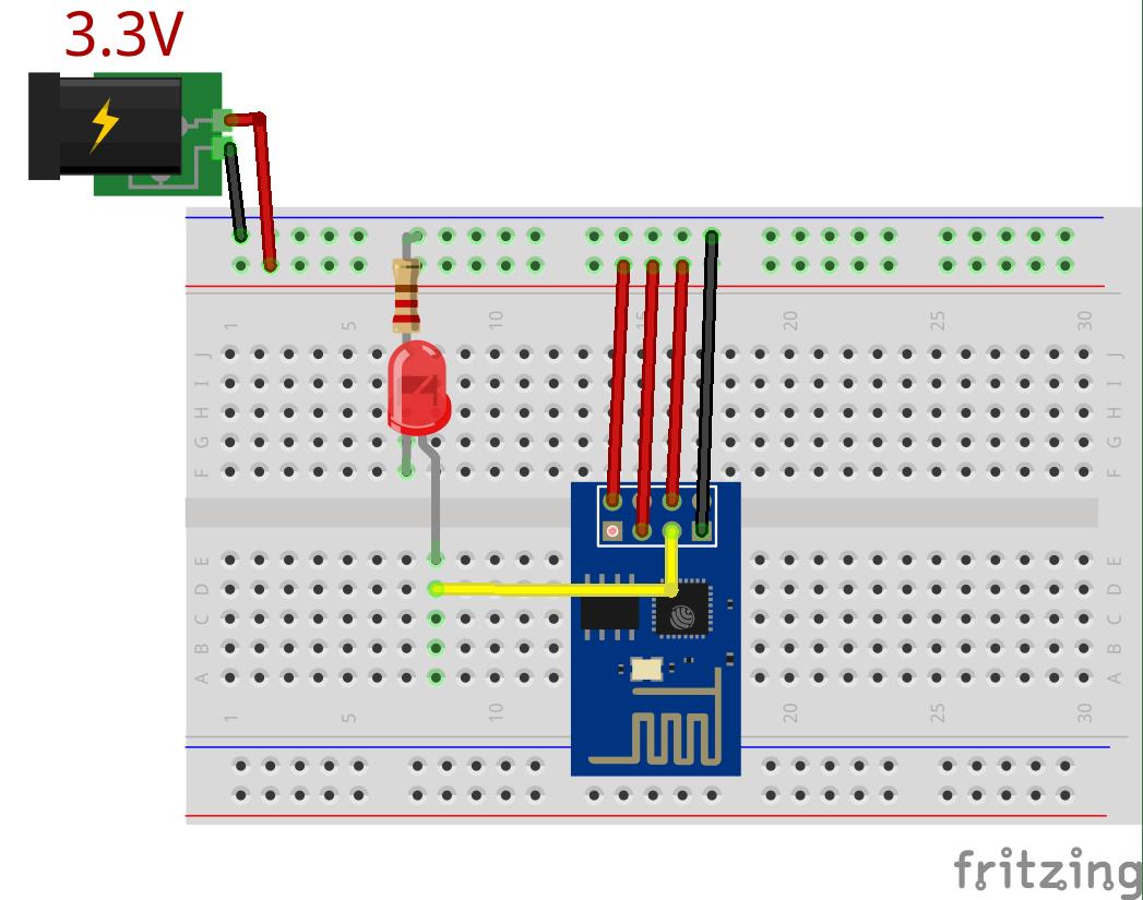 esp8266 tutorial arduino ide