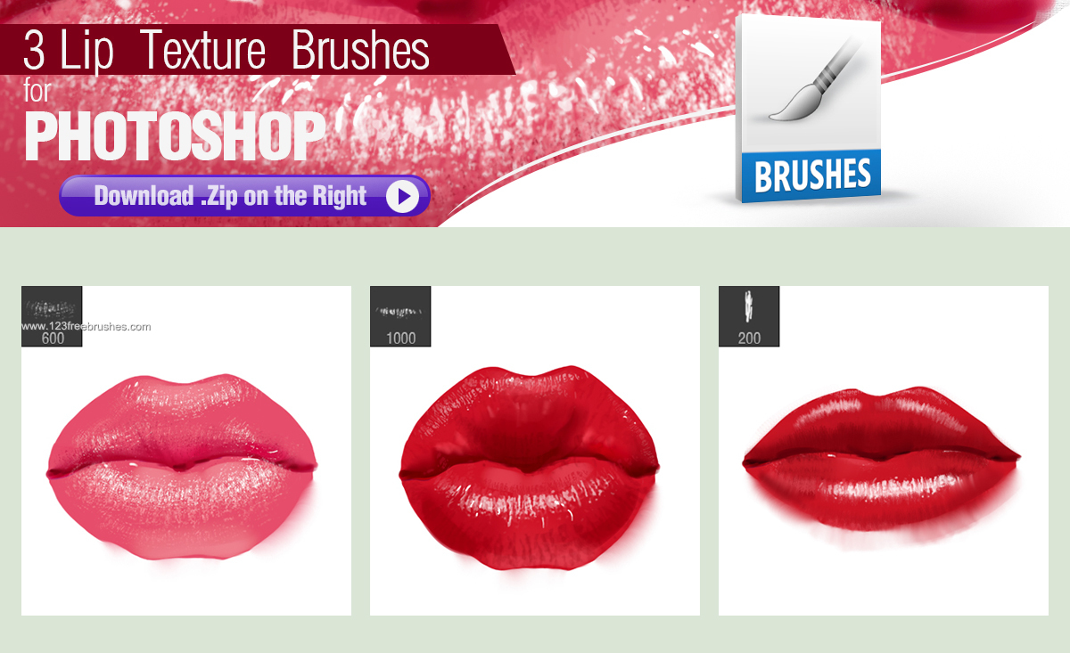 photoshop texture brushes tutorial