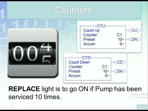 plc programming tutorial for beginners