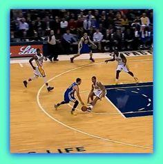basketball ankle breaker moves tutorial