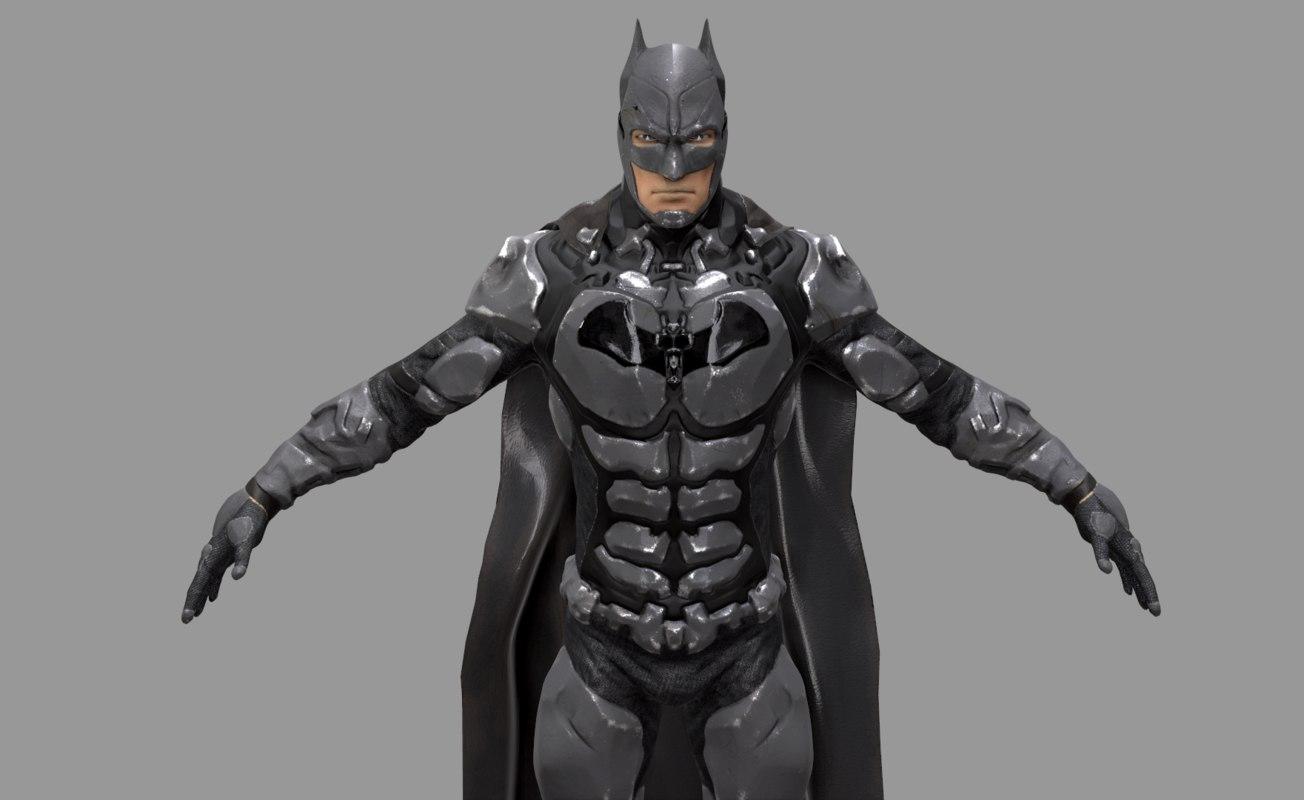 batman beyond cosplay tutorial