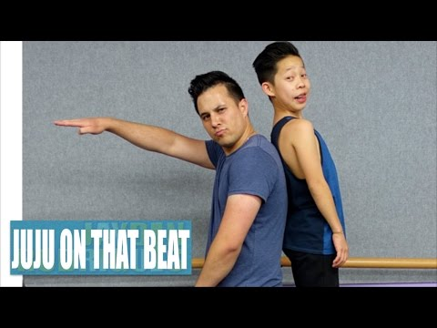 juju on that beat dance tutorial download
