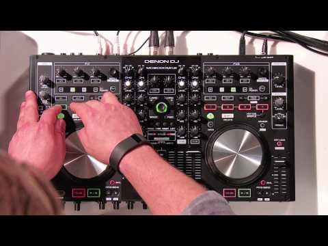 virtual dj video mixing tutorial