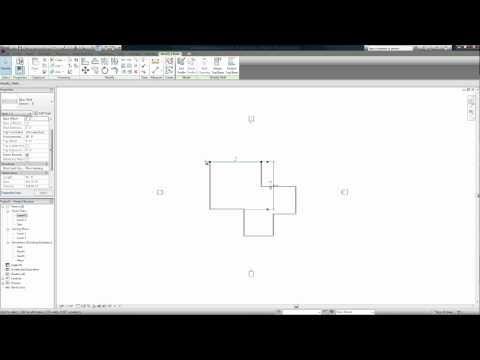 revit 2014 tutorial for beginners