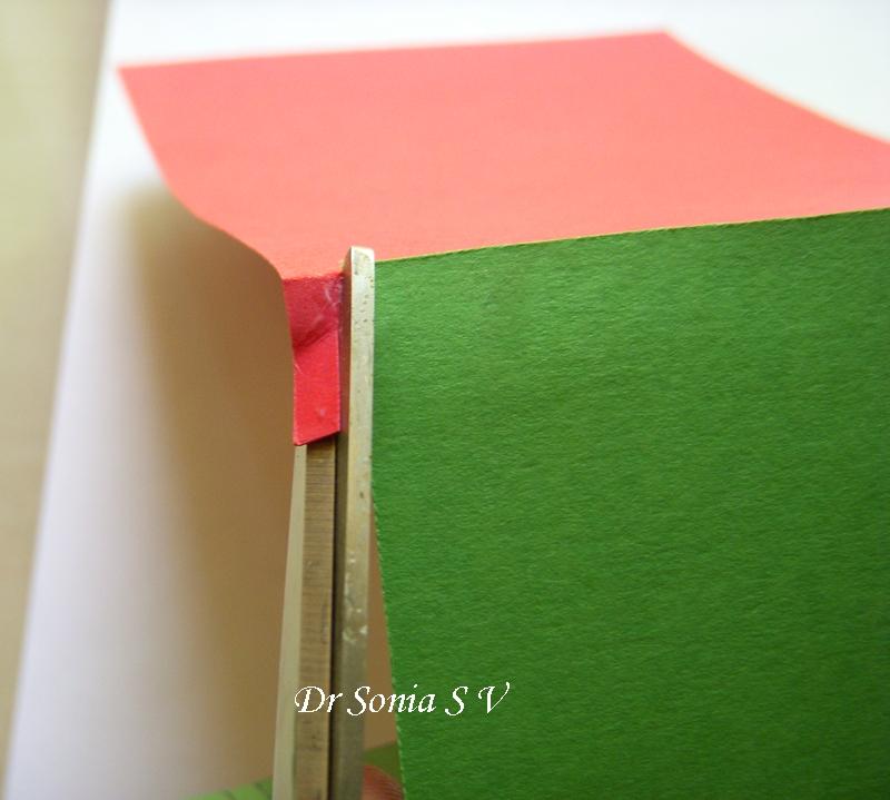 simple slider card tutorial