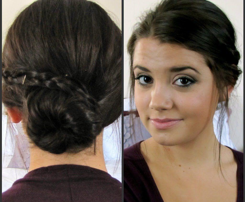 bella swan hair tutorial