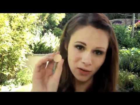 bella swan makeup tutorial
