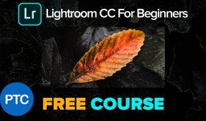 best lightroom tutorial for beginners