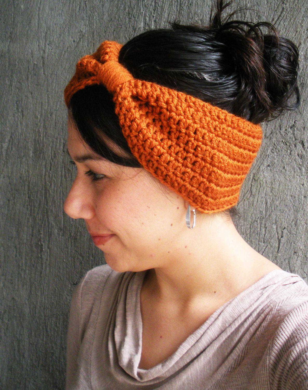 big bow headband tutorial