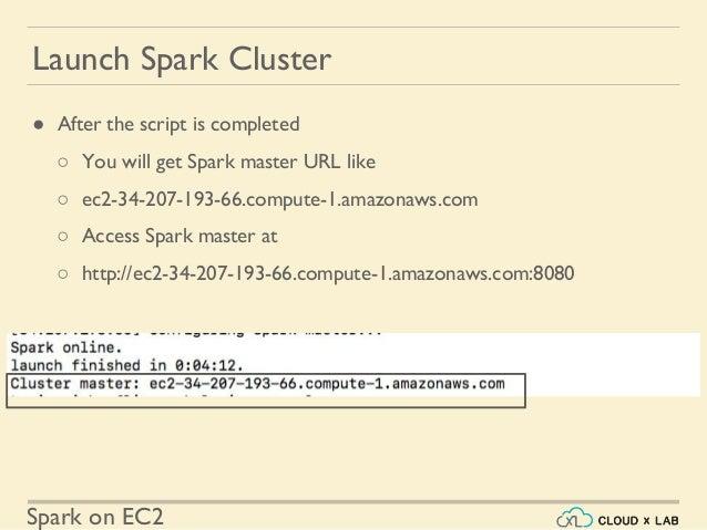 big data spark tutorial