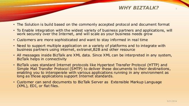 biztalk server 2013 tutorial for beginners