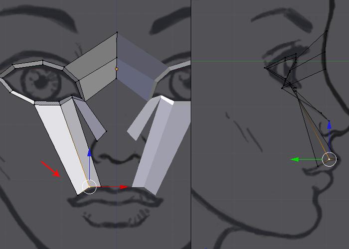 blender character modeling tutorial