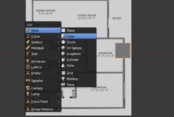 blender step by step tutorial pdf
