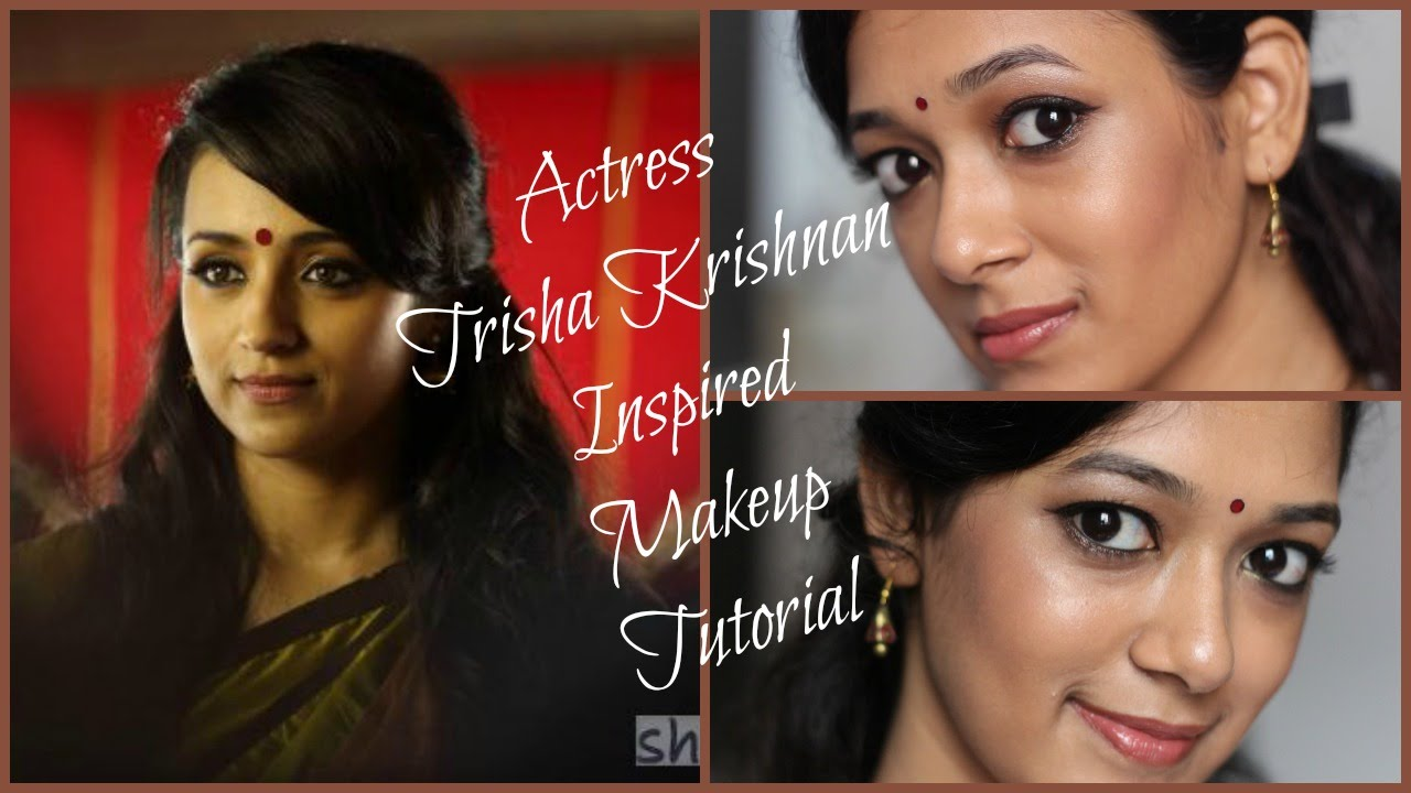 bollywood actress makeup tutorial