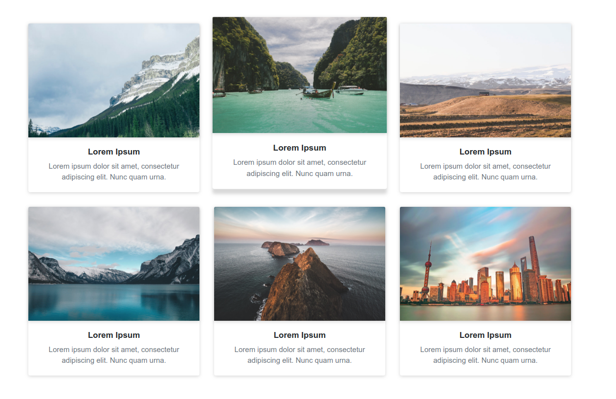 bootstrap image gallery tutorial