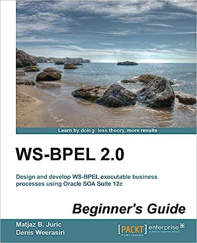 bpel tutorial for beginners
