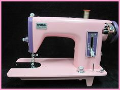 brother sewing machine tutorial