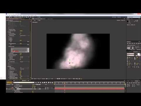 adobe after effects trapcode particular tutorial
