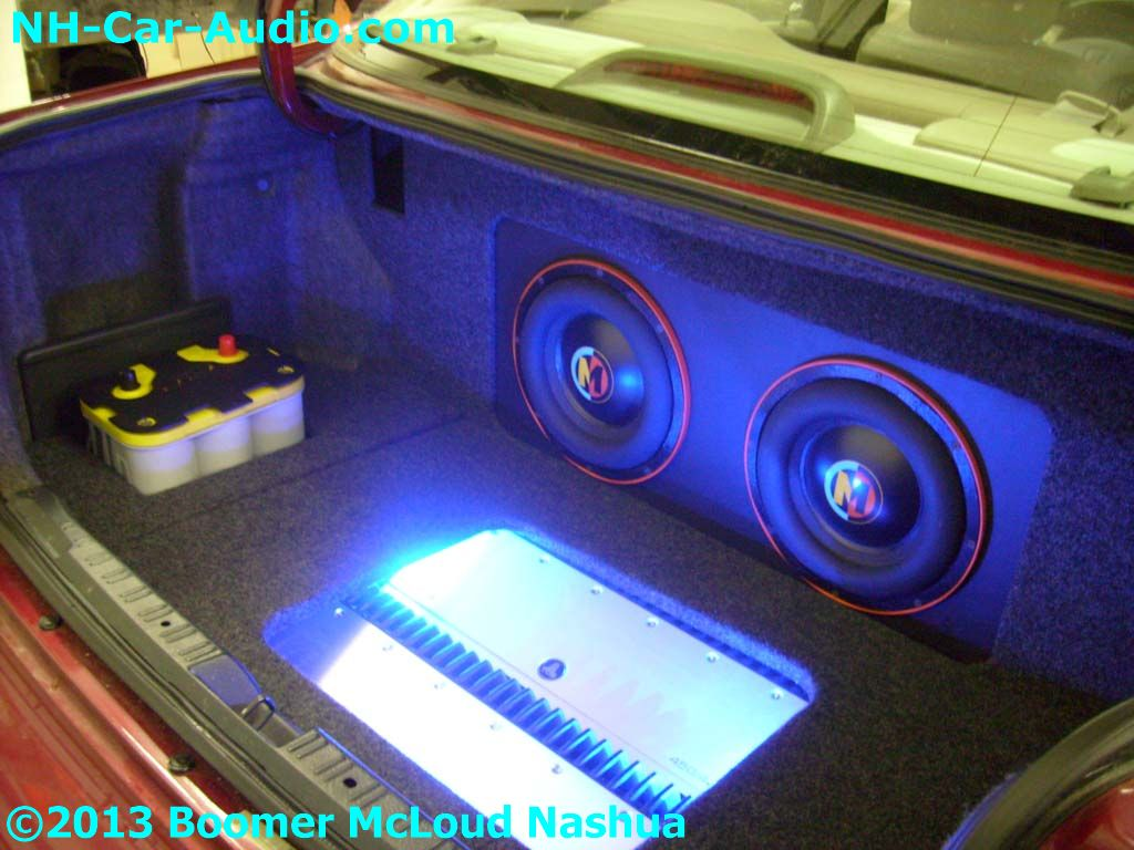 car audio installation tutorial