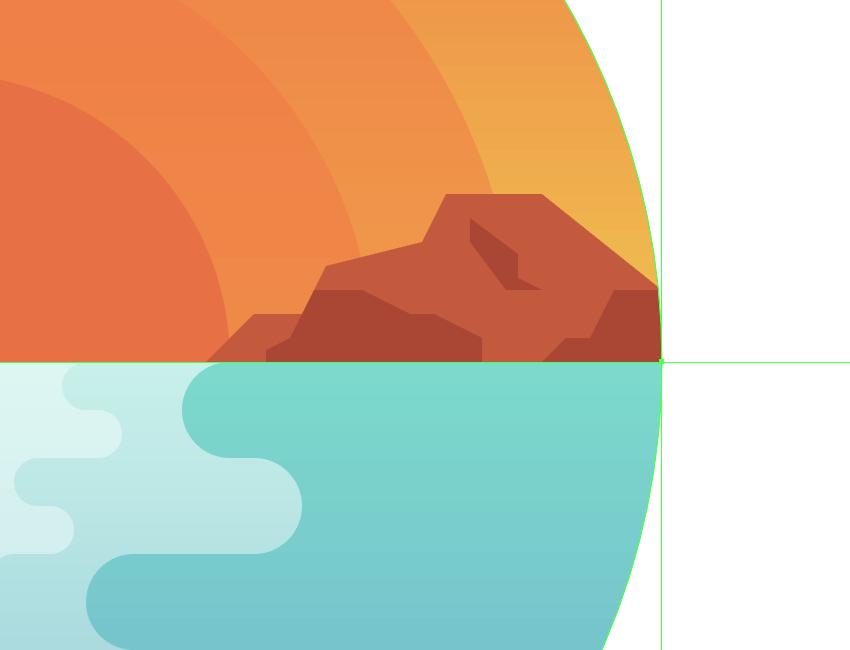 island in the sun tutorial