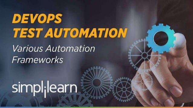 automation testing tutorial for beginners pdf