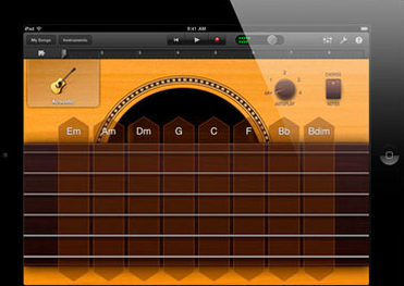 garageband ipad tutorial pdf