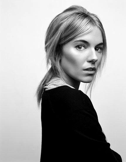 sienna miller hair tutorial