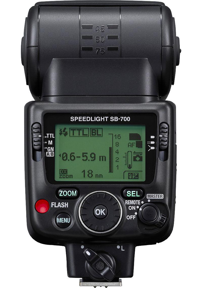 speedlight sb 800 tutorial