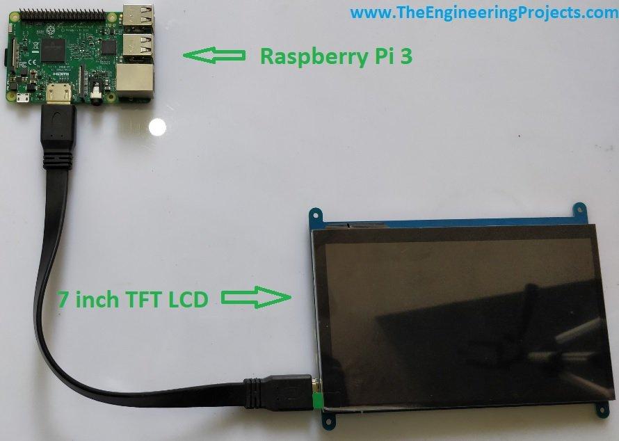 raspberry pi tft screen tutorial