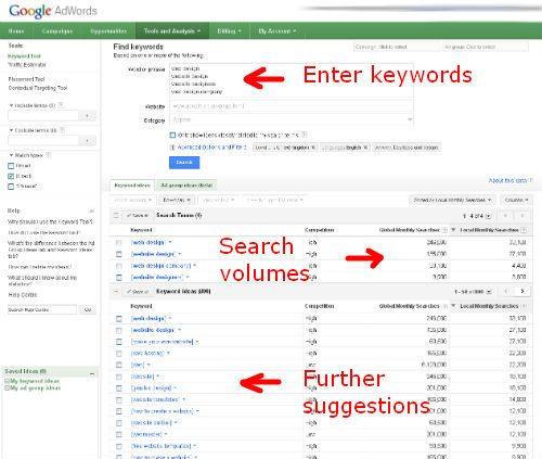 search engine marketing tutorial