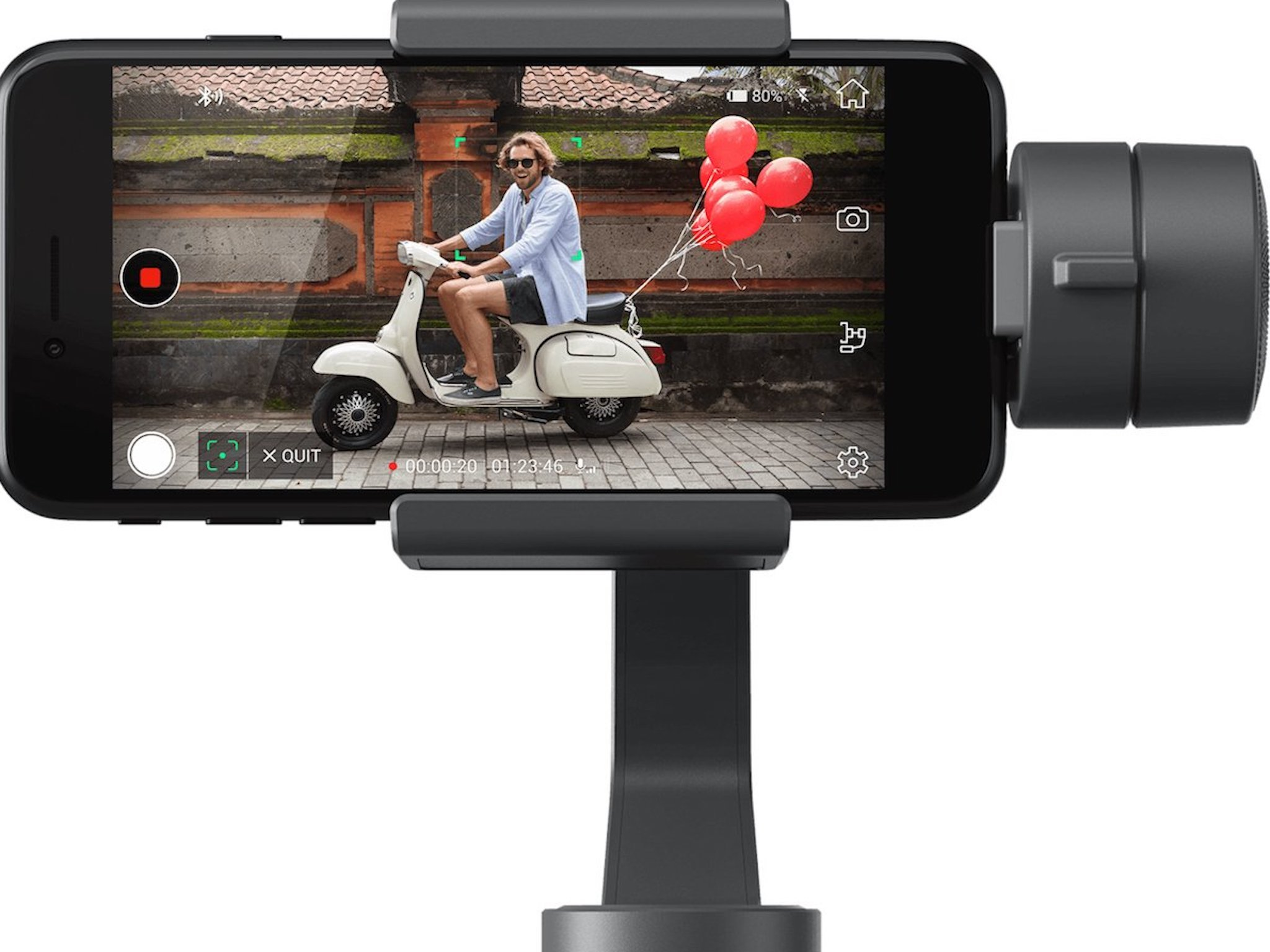 dji osmo mobile 2 tutorial