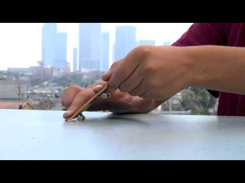 penny board tricks tutorial