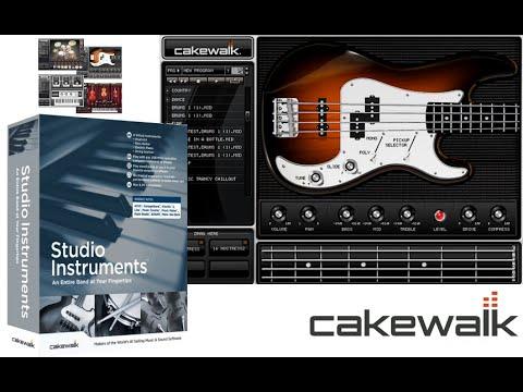 cakewalk sonar x3 tutorial