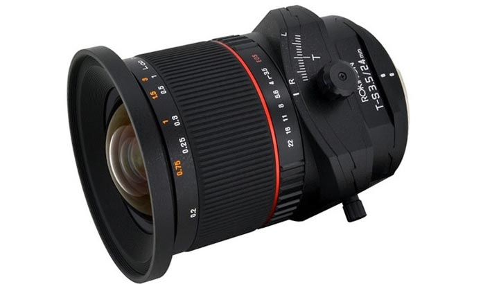 canon 24mm tilt shift lens tutorial