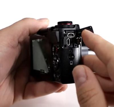 canon g7x mark ii tutorial