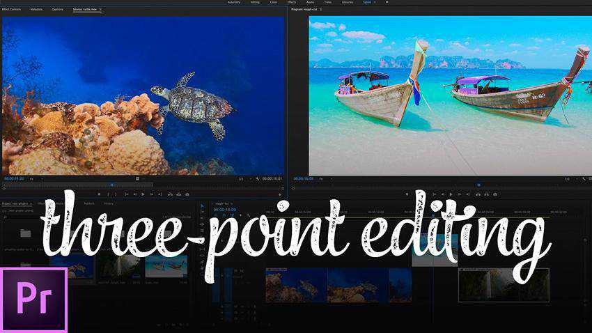 adobe premiere pro tutorial videos