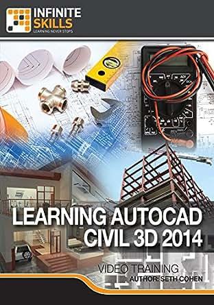 autocad civil 3d 2014 tutorial