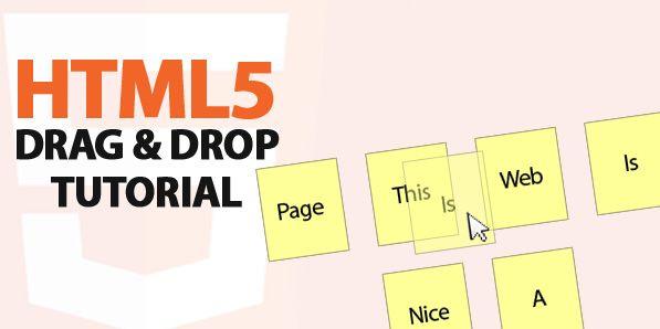 simple parallax website tutorial