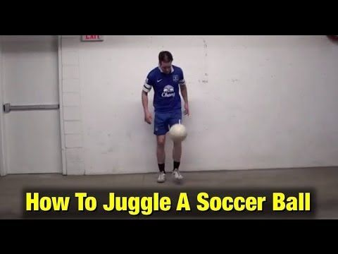 football skills tutorial for beginners