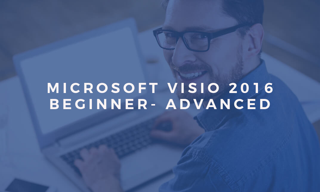 microsoft visio tutorial for beginners
