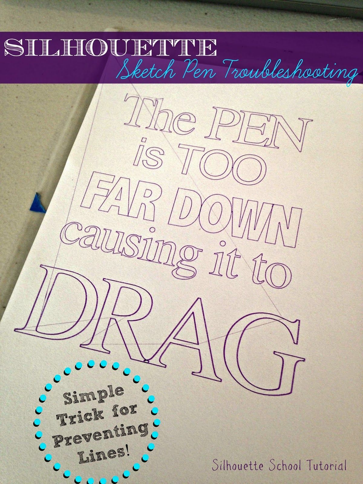 pen magic tricks tutorial