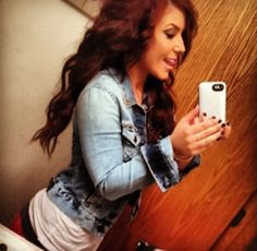 chelsea houska hair color tutorial