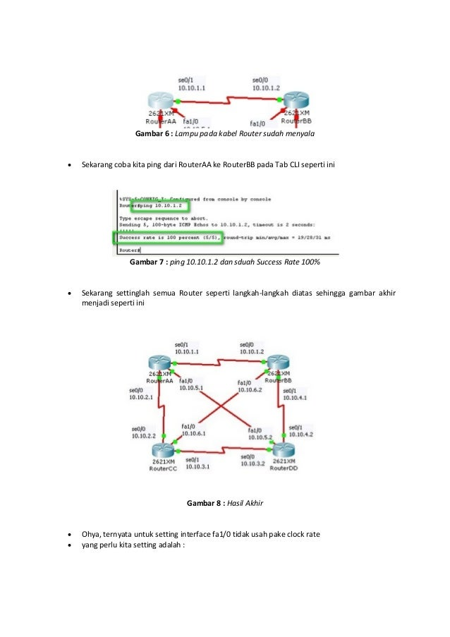 cisco packet tracer tutorial
