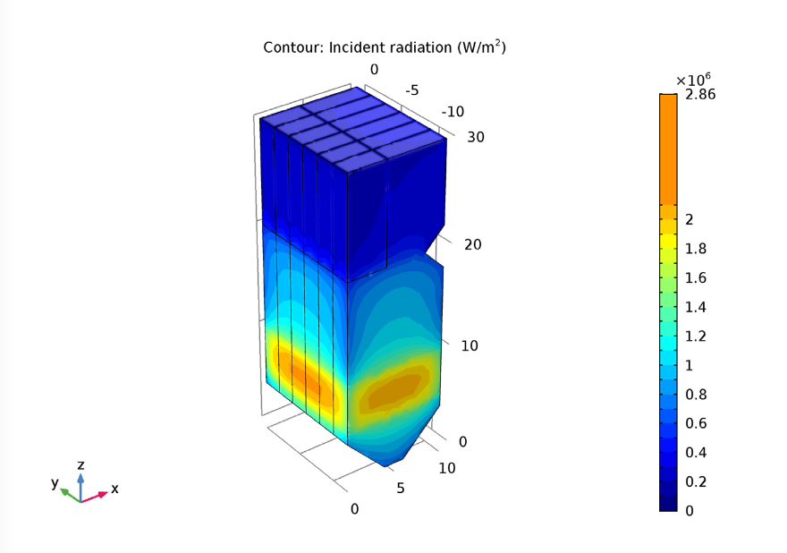 comsol heat transfer tutorial pdf